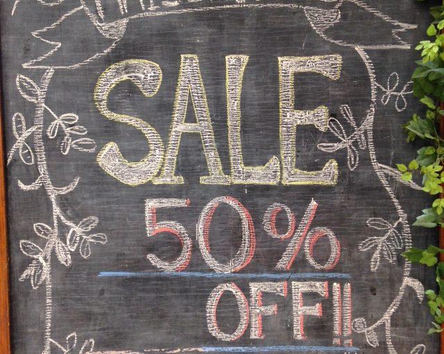 50%OFF!!!!